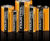 """RS Components: Pilas """"Industrial by Duracell"""" para usos profesionales"""