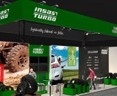 La apuesta ecológica de Insa Turbo en The Tire Cologne 2018