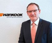 Hankook Tire Europa nombra nuevo director de marketing en neumáticos de camión y bus