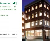 Abre Green Reference, showroom permanente para proveedores