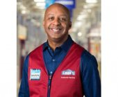 Marvin Ellison, presidente de Lowes.